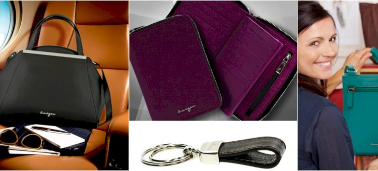 5 Types of Trendy leather Products Perfect for Travel