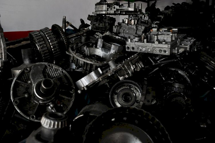 What Is The Best Option For Buying Quality Used Car Parts?