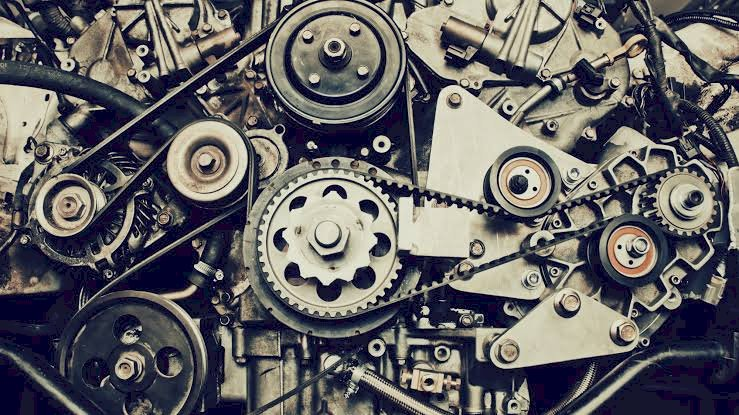 Benefits Of Buying Second-Hand Auto Parts From Wreckers