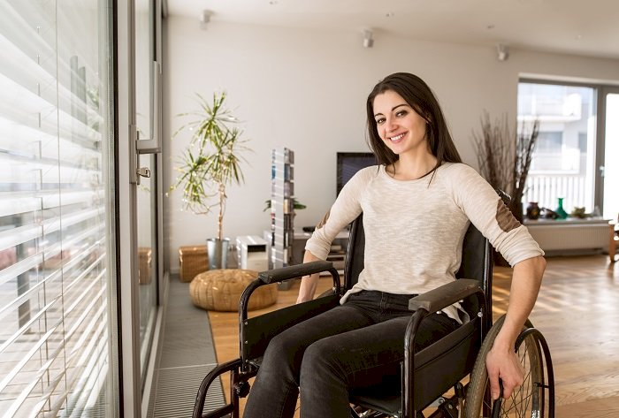 Top 6 Advantages for Using Wheelchairs