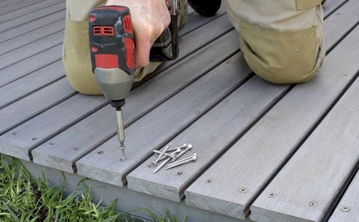 Get your Well Designed Composite Deck with the Quality Suppliers