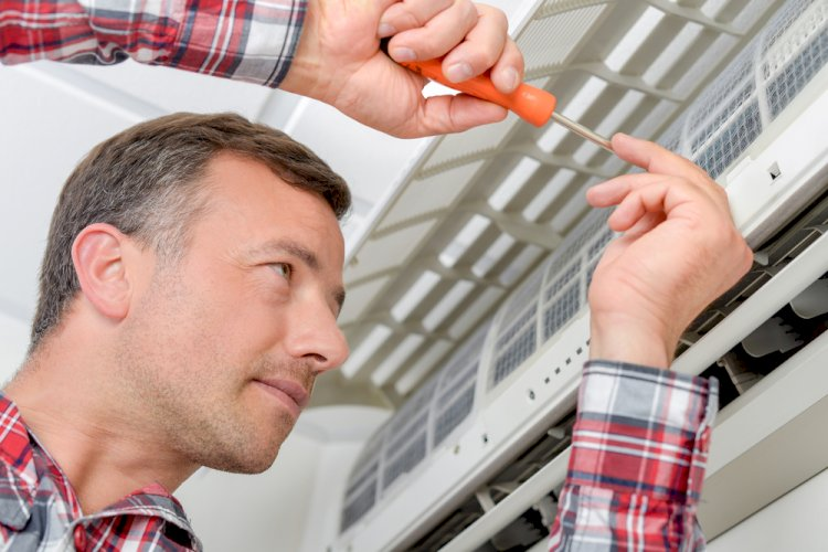 Regular Heating and Cooling Repair to Save the System From Sudden Breakdown