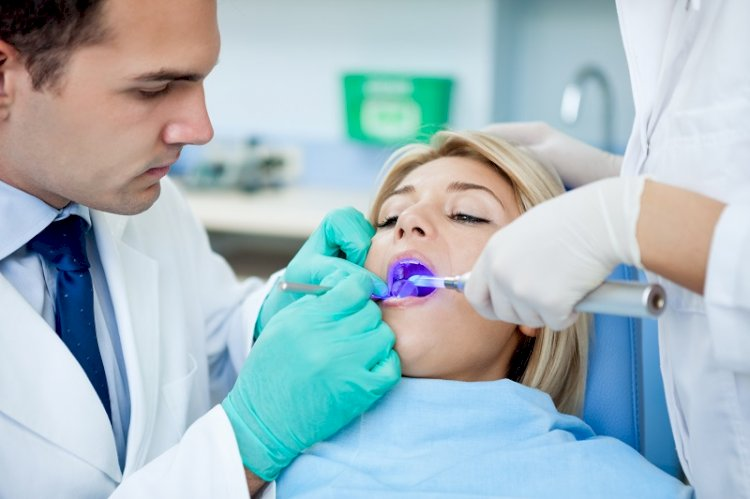 Know All About Teeth Cleaning