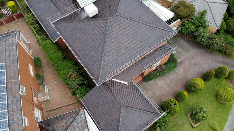 Get to know about Average lifespan of Roof