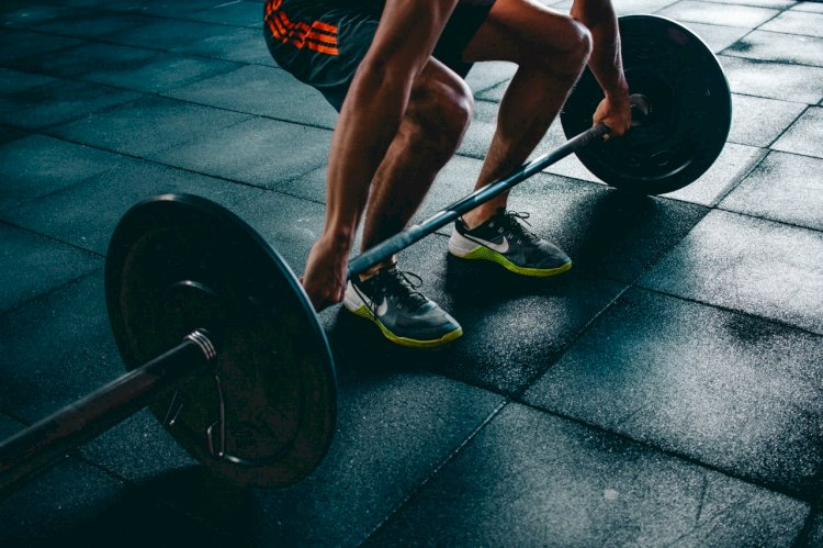 How You Can Take Your Workouts to the Next Level