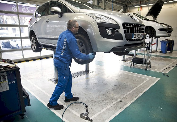 Why You Should Know About the Car Peugeot Service?