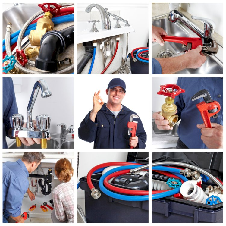 Expert Emergency Plumber to Solve the Daily Issues