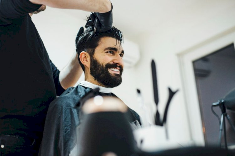 How Can A Barber Elevate Your Style Statement?