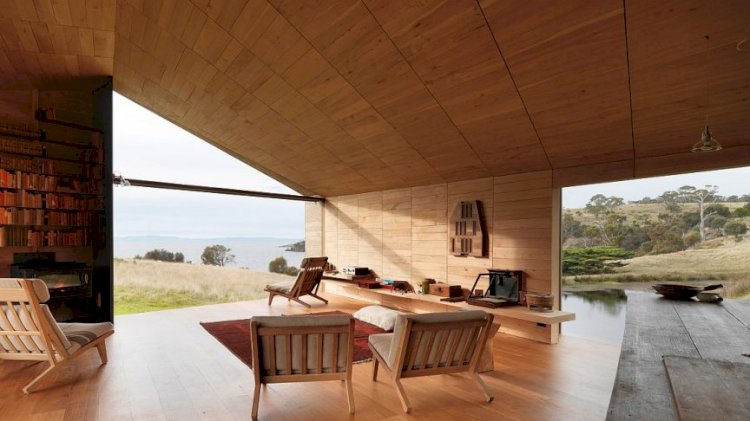 The Incessant Uses Of Timber