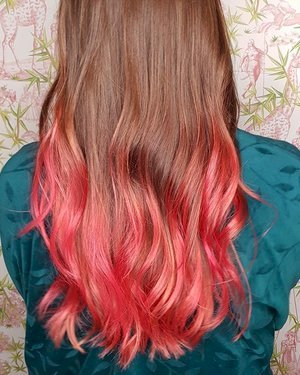 10 Tips for the Right Hair Color