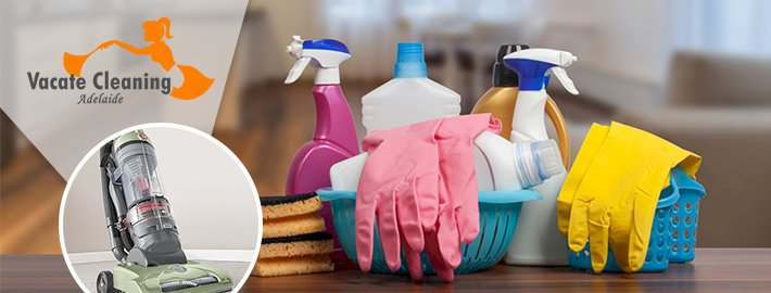 A Complete Checklist About End Of lease Cleaning Services