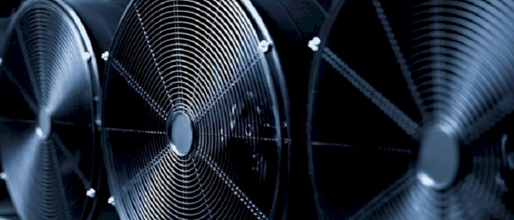 Things to know about industrial fans