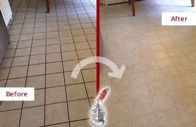 Advantages of Hiring Professional Tiles and Grout Cleaning Services