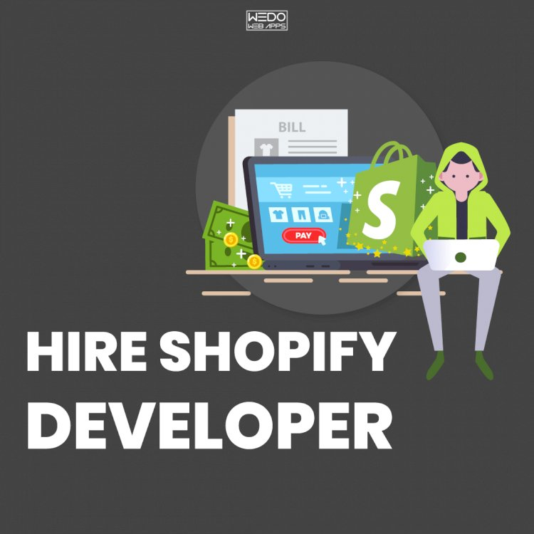 10 Secrets That Experts Of Shopify Developers Don't Want You To Know
