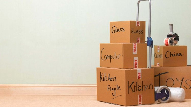 How To Properly Prepare For An Easy Move
