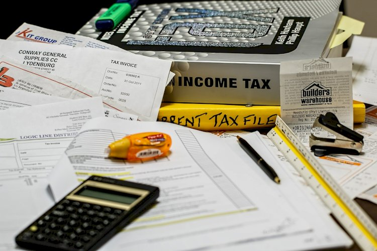 Is Taxation Accounting Is The Future You Looking For? Get To Know About The Best Australian Universities With Us!