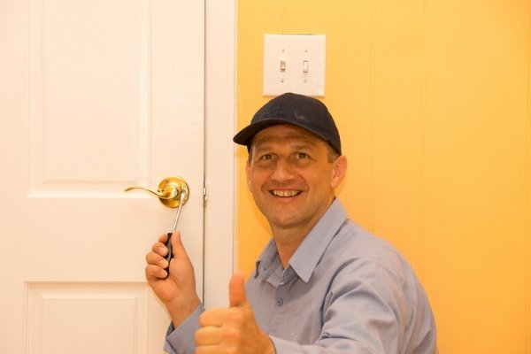 Installing A Lock for Your Home Security? Hire Locksmith Services