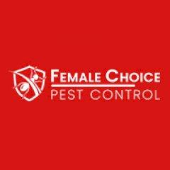 Female Choice Pest Control