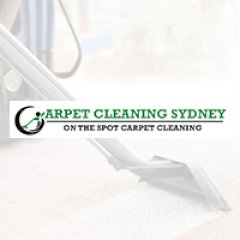 Carpet Cleaning Sydney NSW