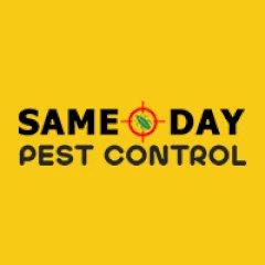 Same Day Pest Control